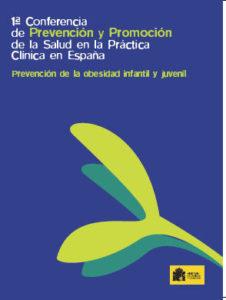 Documento sobre la Prevención de la Obesidad (1ª
