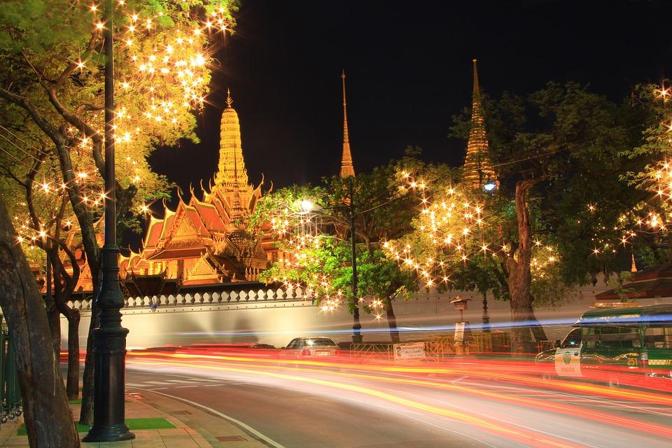 AmandaHowe Bangkok