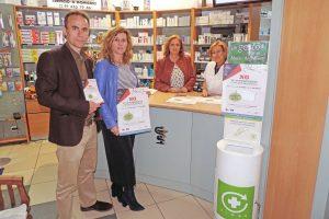 Se presenta en una farmacia de Madrid la campaña que desarrollan conjuntamente la semFYC y SEFAC sobre los riesgos de la automedicación con antibióticos.