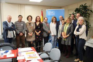 • El Foro de Médicos de Atención Primaria, en su última reunión mantenida ultimó los detalles de esta efeméride que ese año se celebrará el 11 de abril en el Colegio de Médicos de Madrid.