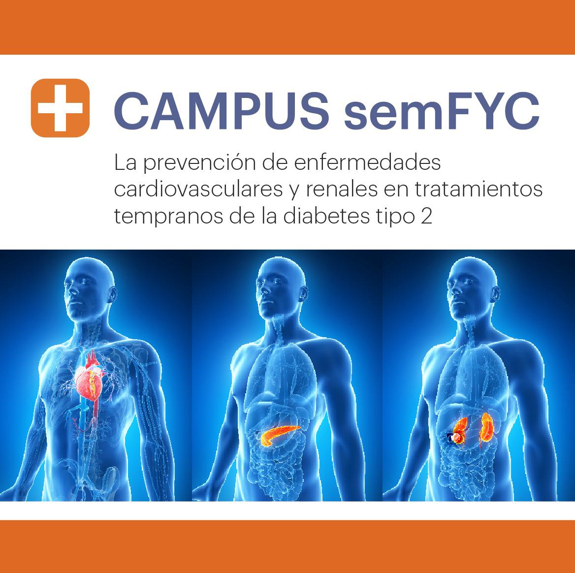 prevención de diabetes y enfermedad cardiovascular