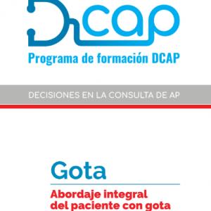 Logo DCAP Gota