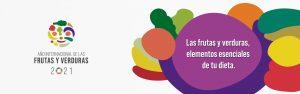 La semFYC aprovecha el Día de la Nutrición para recordar que estamos en el Año Internacional de las Frutas y Verduras