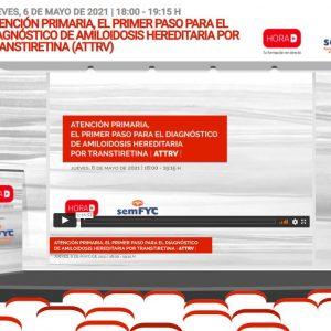 webinar Amiloidosis