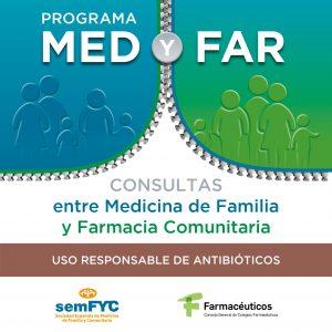 MEDyFAR Resistencia Antimicrobiana